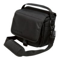Сумка Olympus CBG-10 OM-D Shoulder Bag M