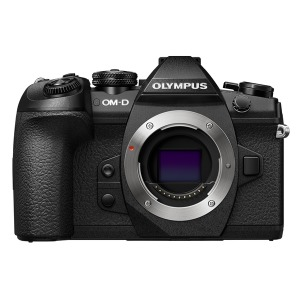 Цифрова фотокамера Olympus E-M1 mark II Body Black