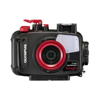 Підводний бокс OLYMPUS Underwater Case PT-058 for TG-5