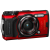 Tough - Цифровая камера Olympus TG-6 Red (Waterproof - 15m; GPS; 4K; Wi-Fi) - фото 4