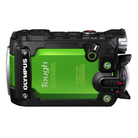 Цифрова фотокамера Olympus TG-Tracker Green (Waterproof - 30m; Wi-Fi; GPS)