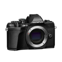 Цифрова камера OLYMPUS E-M10 mark III Body black