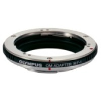 Адаптер Olympus MF-1 OM- Adapter for Four Thirds